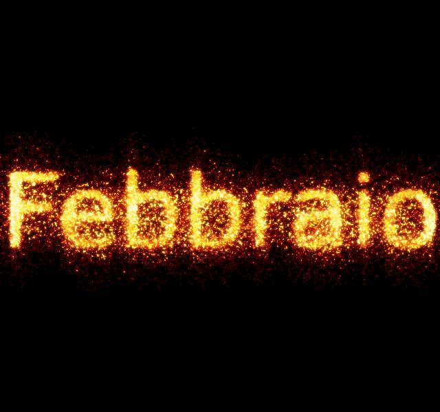 Post riepilogativo del mese di Febbraio 2015