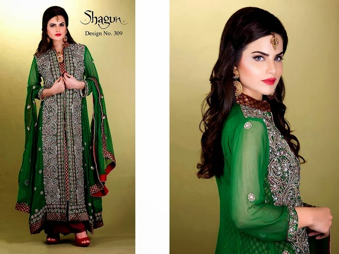 Shagun Indian Formal Salwar Suit