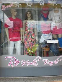 Rô Moda Brasil