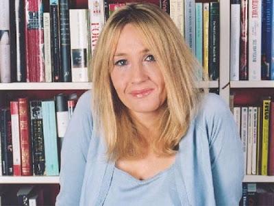 JK Rowling imagenes