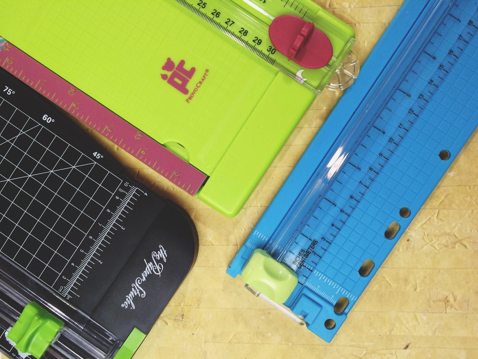Five sixteenths blog top three paper crafting favorites