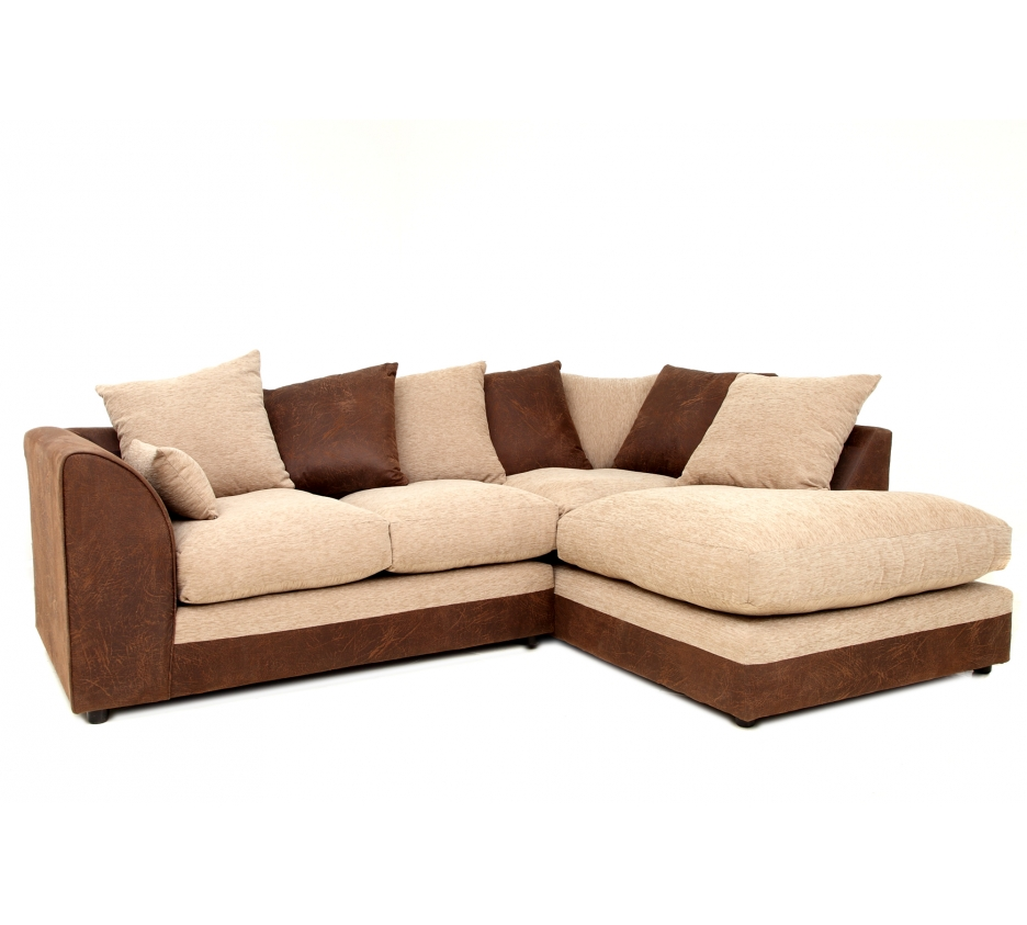 Living room home designer Corner couch sofa bed