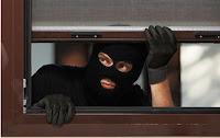 Locksmith Portland window break-in