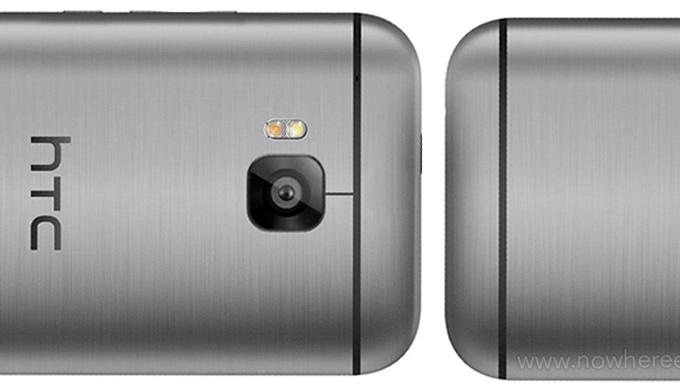 Come effettuare uno screenshot con HTC One M9