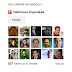 Grow your audience with the Google+ followers gaddget