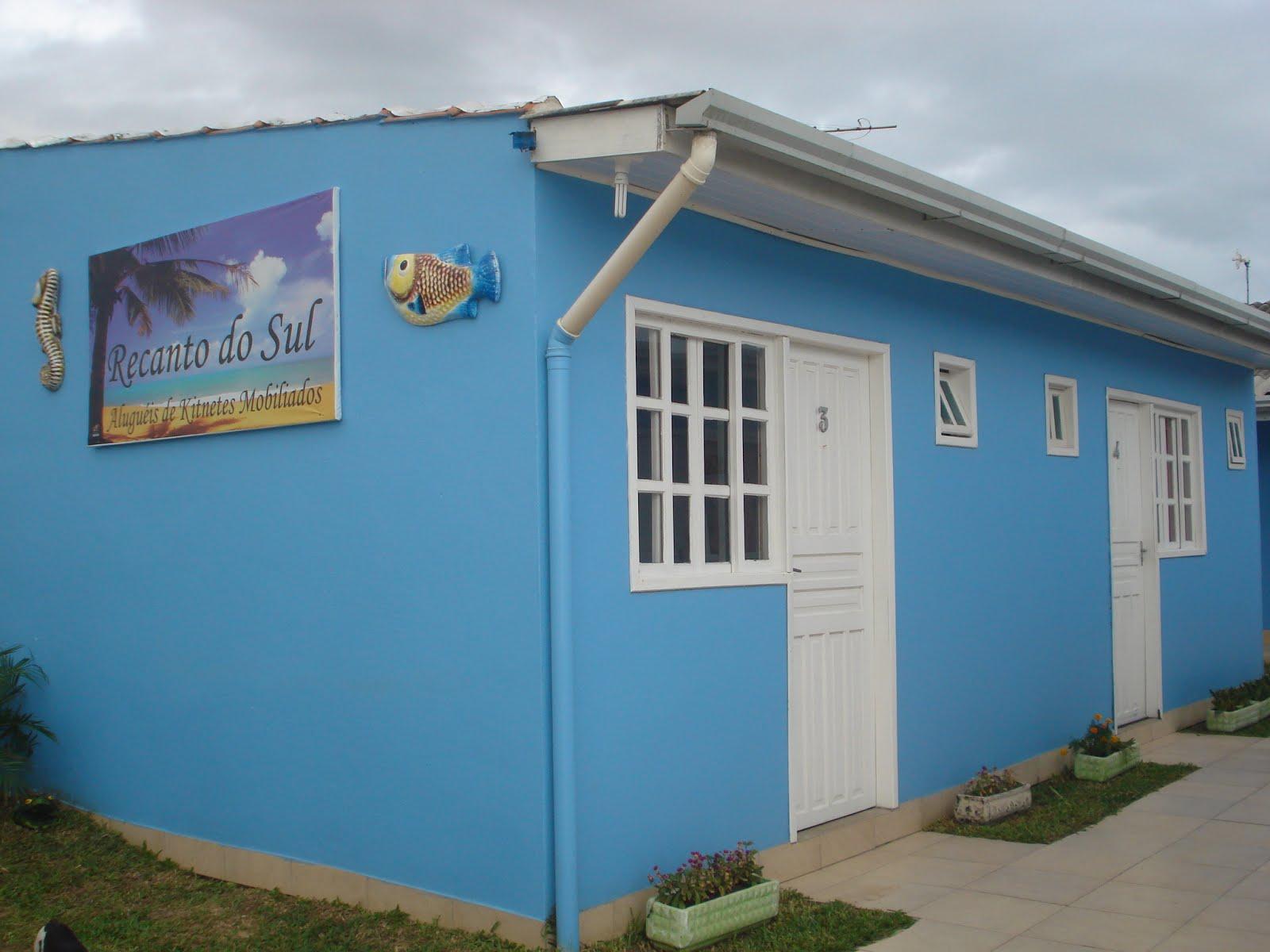 Rua Manoel José Luiz, 630, Zona Nova Sul - Tramandaí/RS