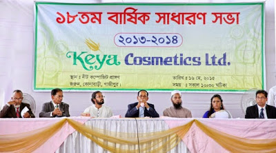 Keya Cosmetics Ltd