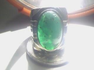 Batu Cincin Bacan Palamea