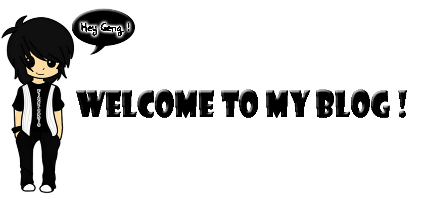 Welcome To ~My_worLd~