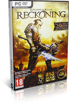 kingdoms of amalur reckoning collection pc espanol Kingdoms of Amalur: Reckoning   Collection [PC] [Español] [PROPHET]