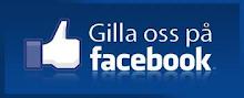 Nu finns Min Skattkammare på facebook!