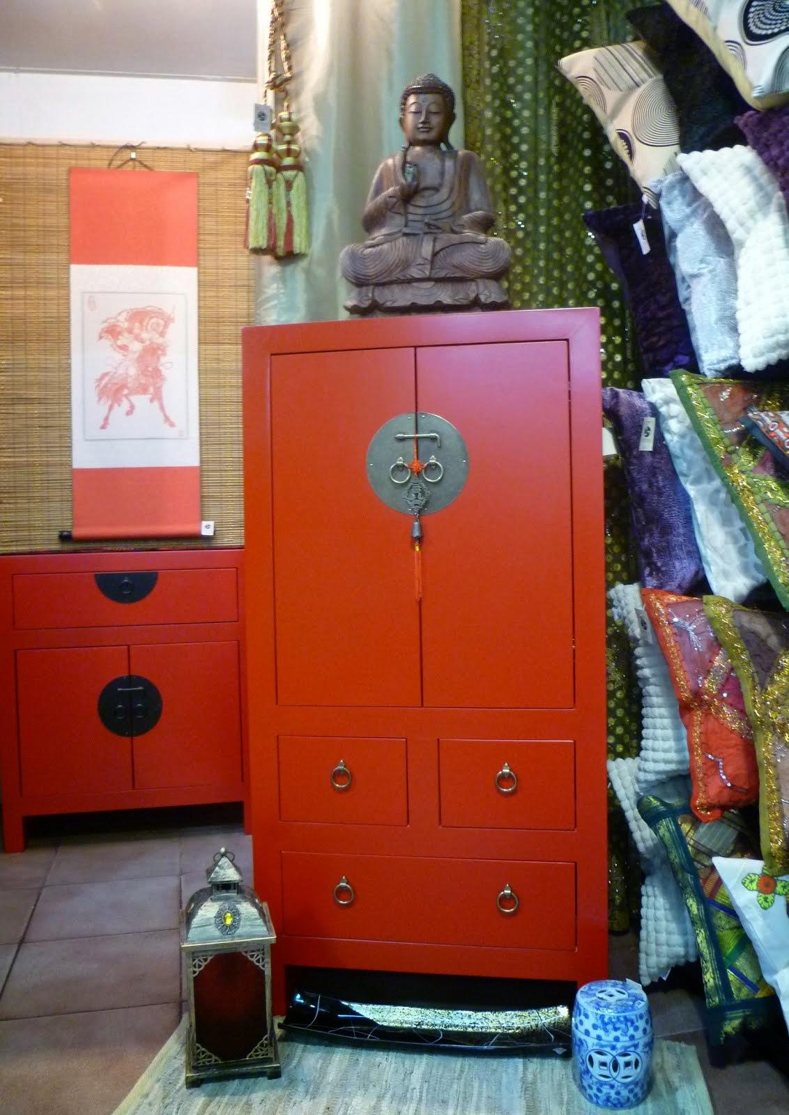Muebles Orientales