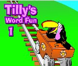 TILLY´S WORD FUN