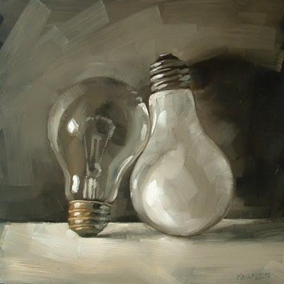 boa ideia redação enem lâmpada