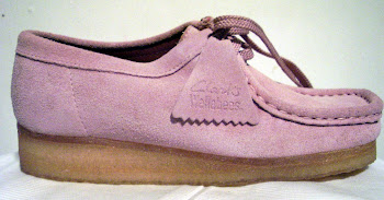 Wallabees Clark's.........Can't forget the ladies!!