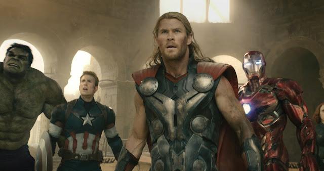 """Kevin Feige diz que o Universo Cinematográfico da Marvel nunca será """"sombrio"""""""