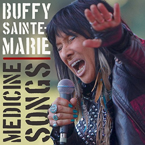 Buffy Sainte-Marie Medicine Songs
