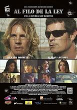 Ver Al filo de la Ley (2015) Online Película Completa Latino Español en HD