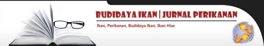 Budidaya Ikan | Jurnal Penelitian Perikanan