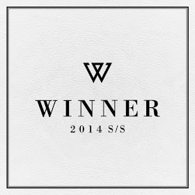 Full Album WINNER - 2014 S/S (VOL.1)