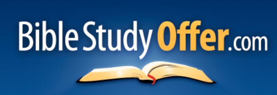 Free Bible Study Series