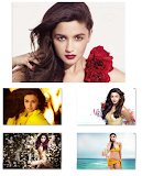 Alia Bhatt Official Site