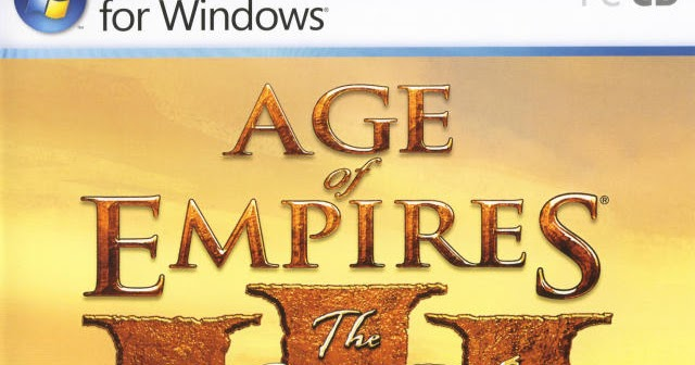 Age of Empires III GAME PATCH v.1.14 ENG - download ...