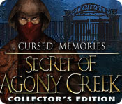 Cursed Memories The Secret of Agony Creek Collectors Edition v1.0.0.0-TE
