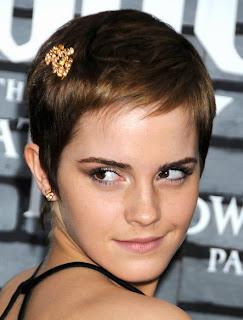 model gaya rambut wanita pendek 2013