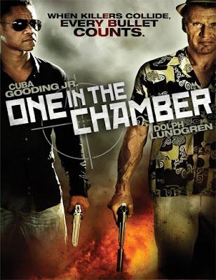 Ver Película Una bala en la recámara (One in the Chamber) Online (2012)