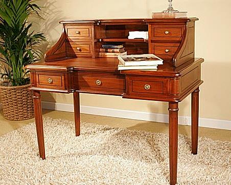 Kr escritorios para poner en el sal n for Escritorios para salon