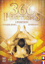 366 Posiciones Sexuales