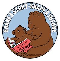 mama bear reading