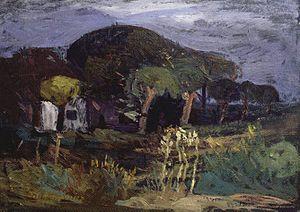 muere juan carlos migliavacca pintor argentino