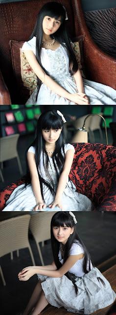 Xia Da Cewek Cantik, Bak Remaja Umur 14 tahun, Tapi Sesungguhya, 30 tahun