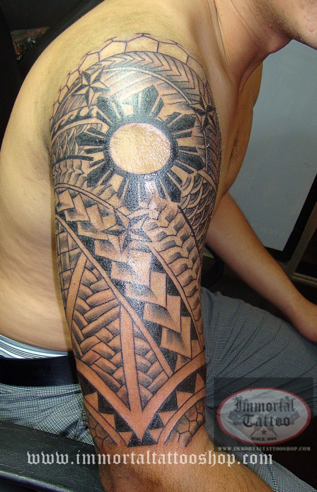 FILIPINOTATTOO