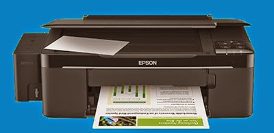 Download Driver Epson L200 All In One Printer