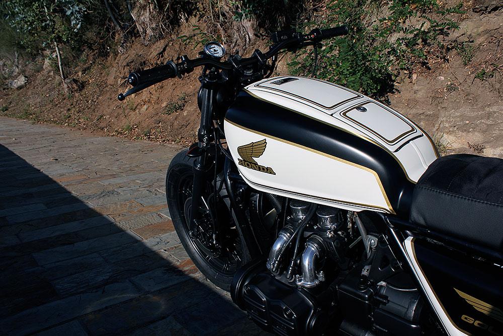 ♠Milchapitas-Kustom Bikes♠: Honda GL1100 Goldwing By ...