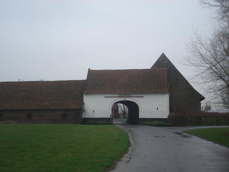 Oosthove Ledegem