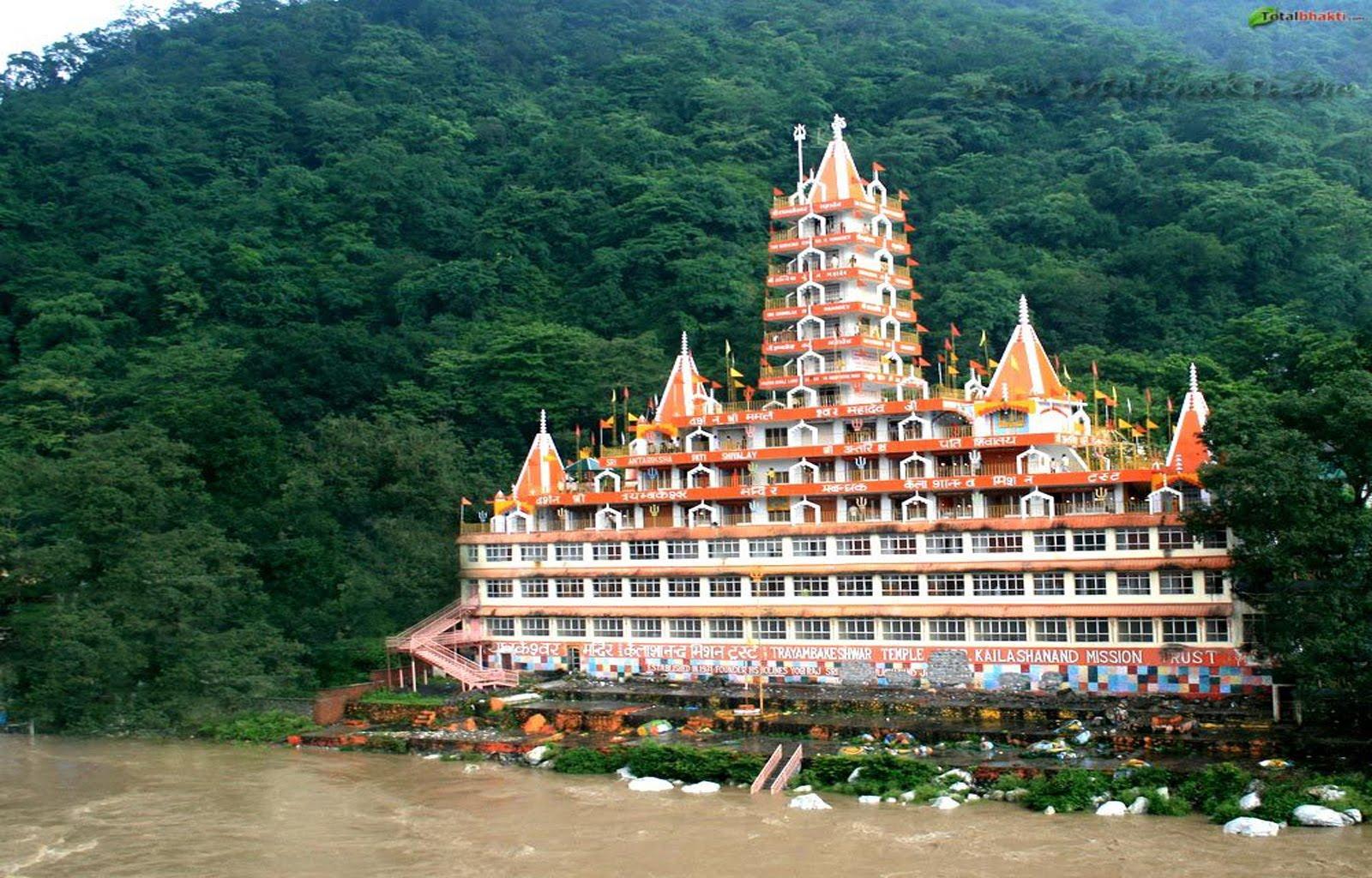 HARIDWAR TOURISM | TOURIST PLACES TO VISIT & TOUR PACKAGES