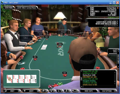 online casino us poker 4 of a kind
