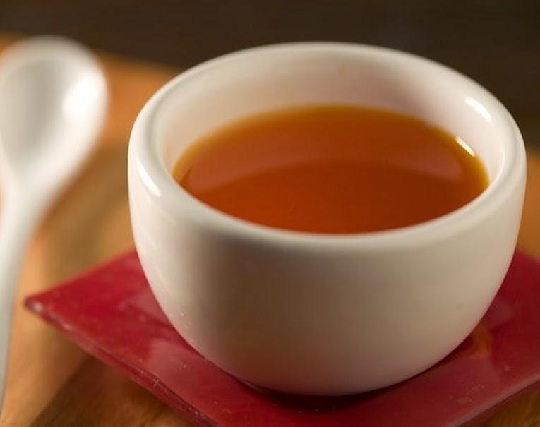 Azeite de Pimentão Vermelho (vegana)