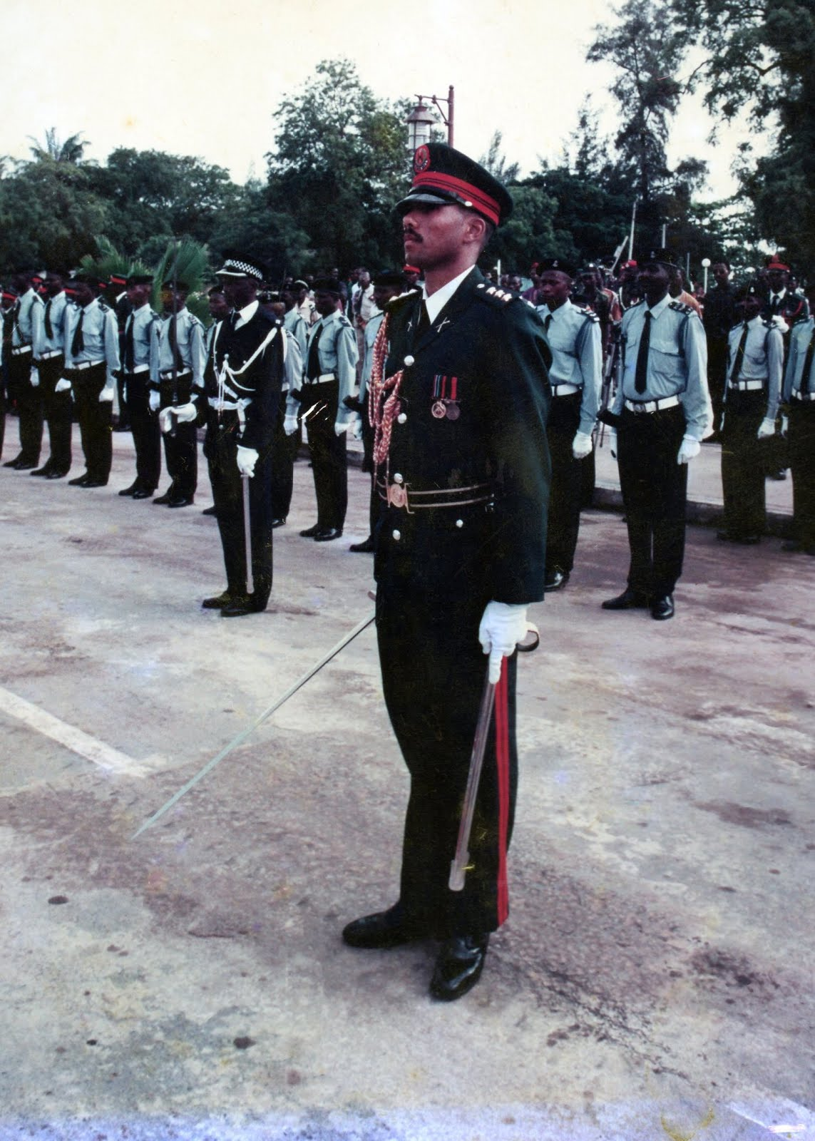 Gambia Armed Forces