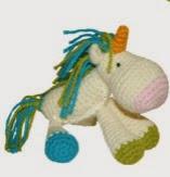http://www.tejiendoperu.com/amigurumi/unicornio/