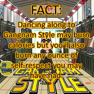 dancing facts funny quote