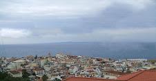 Vue de Hora Zakynthos