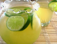 Limonada (vegana)