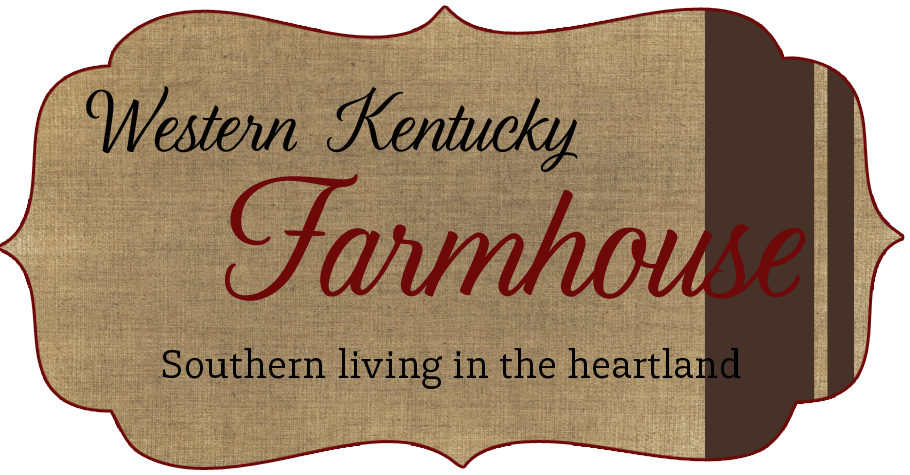 Western Kentucky Farmhouse