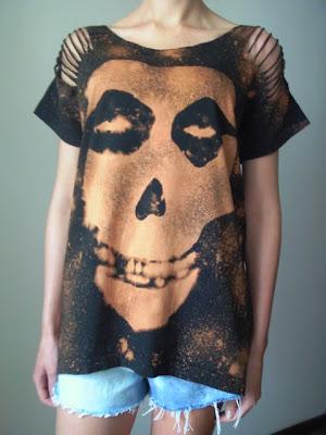 diy-gothic-psychobilly-punk-rock-koszulka