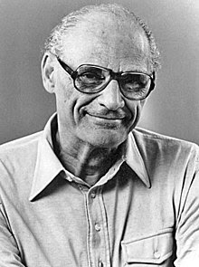 ARTHUR MILLER (1915-2005)